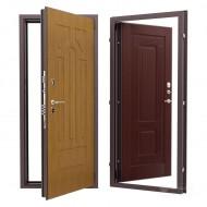 Стальная дверь ДС 10 ТЕРМОРАЗРЫВ