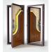 Стальная дверь ДС 6 АРКТИКА купить по выгодной цене