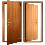 Стальная дверь Фактор Л