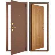 Стальная дверь Фактор K