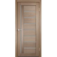 Дверное полотно 3D FLEX UNICA 3 800х2000 Цвет Бруно стекло Мателюкс