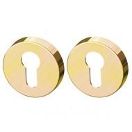 Накладка CYLINDER ET URB GOLD-24 Золото 24,2 шт