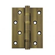 Петля универсальная 500-C4 100x75x3 WAB Матовая бронза Box